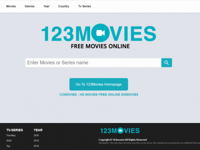 Watch the top 2020 new movies in the best quality, for free
